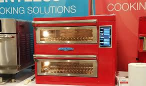 Turbochef Toaster Oven Tech Part Of Recipe For Foodservice Csp Daily News