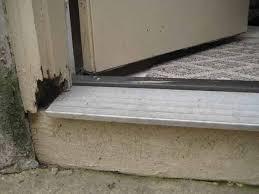 Exterior Door Jamb How Would You Repair This Rotted Door Jamb Pic Inside General