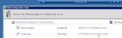 Windows 7 Top Bar How To Connect To Remote Desktop Via Rdp Remote Desktop Protocol