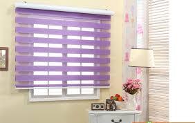 Cloth Vertical Blinds Bedroom Best Vertical Blinds The Home Depot Concerning Horizontal