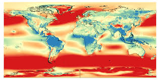 Wind Speed Map Global Wind Atlas Datasets