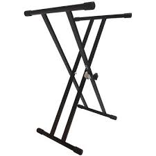 Keyboard Stand And Bench Korg Pa600 Professional 61 Key Arranger Keyboard W Keyboard Stand