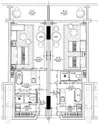 plan chambre d hotel épinglé par pawaroot pibulrat sur layout chambres