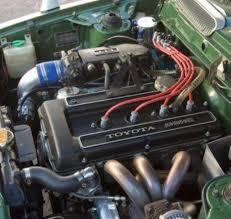 1998 toyota corolla engine specs japanese nostalgic vehicles the motoring enthusiast journal