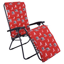 College Lounge Chair College Covers 72 X 20 In Outdoor Zero Gravity Chair Cushion