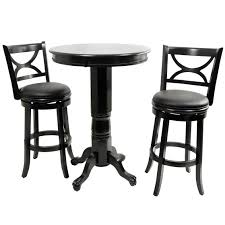 bar stools walmart bar stools set 3 swivel bar stools with