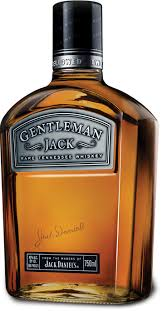 Gentleman Jack Gift Set Send Liquor Whiskey Tennessee
