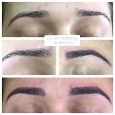 kiran u0027s eyebrow threading home facebook