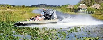 fan boat tours florida top 10 florida boat tours cruises