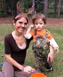 Baby Moose Halloween Costume Halloween Costumes Moms Deer Costume Costumes Creative