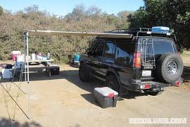 Arb Awning Bracket Arb Awning Installed On Roof Rack Popular Roof 2017