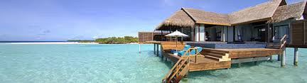 travel associates five overwater bungalows you don u0027t want to miss