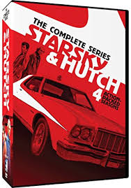 What Year Is The Starsky And Hutch Car Amazon Com Starsky U0026 Hutch The Complete Series Paul Michael
