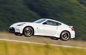 nismo nissan 370z news nissan australia announces 370z nismo sharper pricing