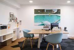Bureau Entreprise - bureaux davidson projet aménagement ameublement entreprise