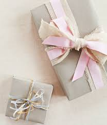 How To Wrap Gifts - gift wrap tips and techniques