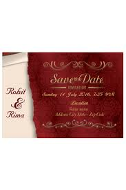 marriage invitation cards online buy personalized wedding invitation cards online in india with