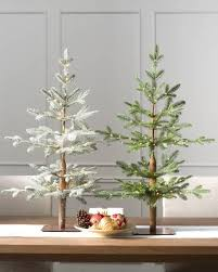 top 40 tabletop tree decorations celebrations with regard