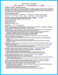 Best Business Analyst Resume Sample by Aml Resume Free Resume Example And Writing Download