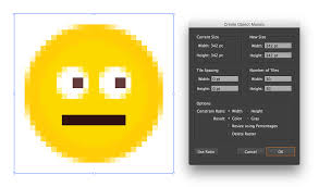 adobe photoshop is there a way to convert pixel art into vector
