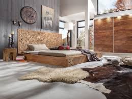 Schlafzimmer Im Chalet Stil Chaletfeeling Für Zuhause Massivum
