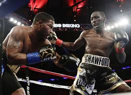 Best Resume In Boxing by Report Terence U0027bud U0027 Crawford Will Face Julius Indongo In