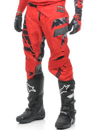 Shift Red 2015 Faction Camo Mx Pant Shift Freestylextreme