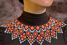 free necklace pattern images Beads magic patterns google jpg