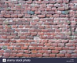 wall brick english old ancient bond flemish red wall brick
