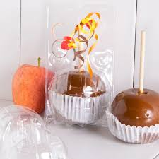 candy apple supplies wholesale large disposable candy apple 750