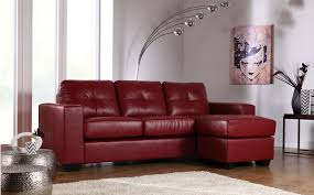 Cheap Red Leather Sofas by Italian Leather Sofa Modern Italian Leather Sectional Sofa