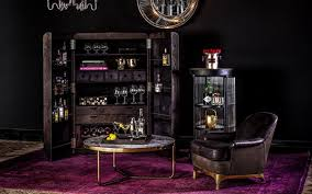 Home Bar Cabinet by The Ultimate Bar Cabinet Bytimothy Oulton And Veryfirstto Insidehook