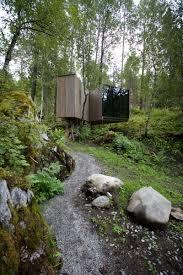 Ex Machina Hotel by Juvet Landscape Hotel Somewhere