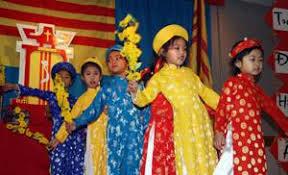 new year attire community celebrates new year the catholic messenger