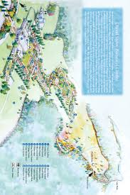 Chicago Botanic Garden Map by Explore The Garden Daniel Stowe Botanical Garden