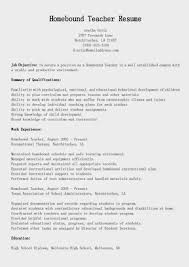 Teacher Resumes That Stand Out Skilled Based Resume Expository Essay Ghostwriter Websites Us