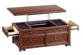 Coffee Lift Table Furniture Signature Design Woodboro Lift Top