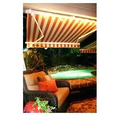 Motorized Awnings Reviews Beauty Mark Maui Manual Retractable Awning Reviews Beauty Mark