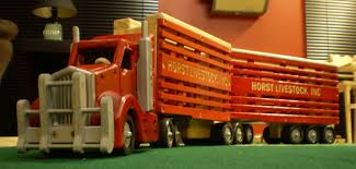 wooden truck toy wooden trucks for toys or gifts
