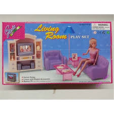 beautiful design barbie living room set pretty looking