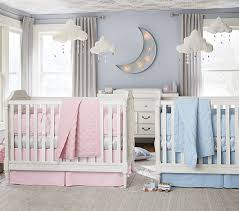Pottery Barn Kids Baby Bedding Belgian Flax Linen Chevron Ikat Baby Bedding Sets Pottery Barn Kids