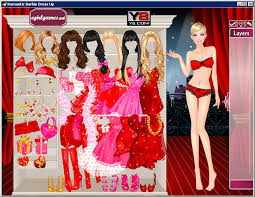 barbie makeover games free middot this brats transformation game is another putting on a costume gamy
