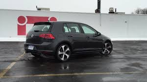 volkswagen gti modified volkswagen gives the tiny up the gti treatment autoblog