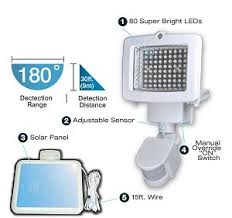 Best Outdoor Solar Flood Lights The Best Solar Powered Led Flood Lights Security Outdoor Reviews
