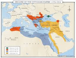 Beginning Of Ottoman Empire When The End Of Growth Is Not The Beginning Of Decline