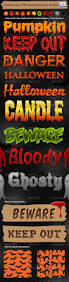 halloween textures halloween photoshop styles for text effects psddude
