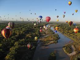 2018 balloon festivals in the usa calendar u0026 list view town