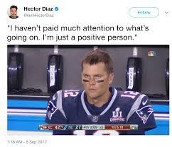 Tom Brady Memes - positive brady angry tom brady know your meme