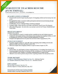 Lyx Resume Template 100 Resume Sample For Fresher Teacher Elementary Teacher Resume
