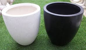 lightweight terrazzo pots in sydney large planter boxes